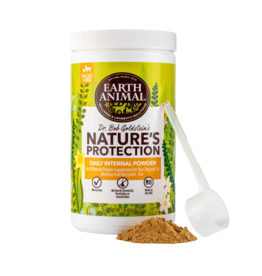 Earth Animal Nature's Protection: Daily Internal Powder, 1 lb