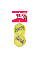 Kong Kong Air Squeaker Ball: 2 pk, L