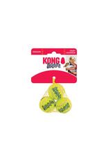 Kong Kong Air Squeaker Ball: 3pk., XS