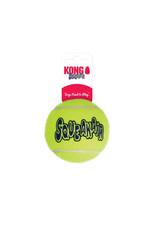 Kong Kong Air Squeaker Ball: single, L