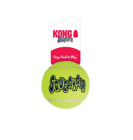 Kong Kong Air Squeaker Ball: single, M