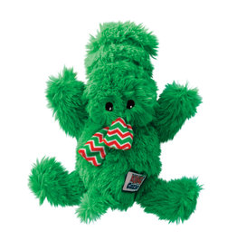 Kong Kong Holiday Cozie Alligator:, S