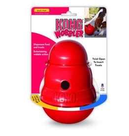 Kong Kong Wobbler: Red, Small