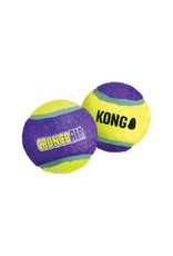 Kong Kong: Crunch Air Ball, Small 3 pack