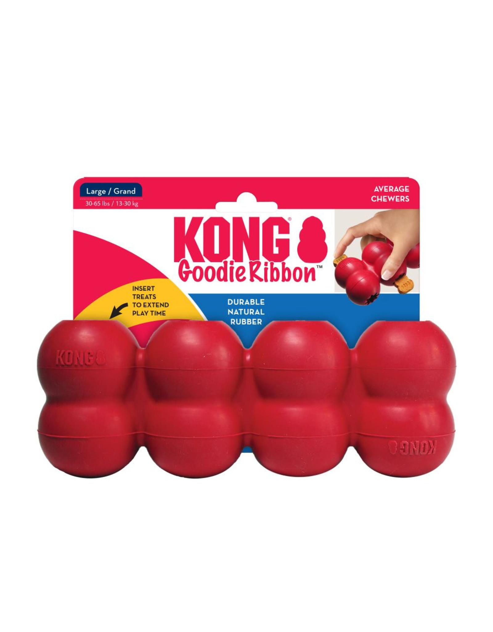Kong Kong: Goodie Ribbon, L