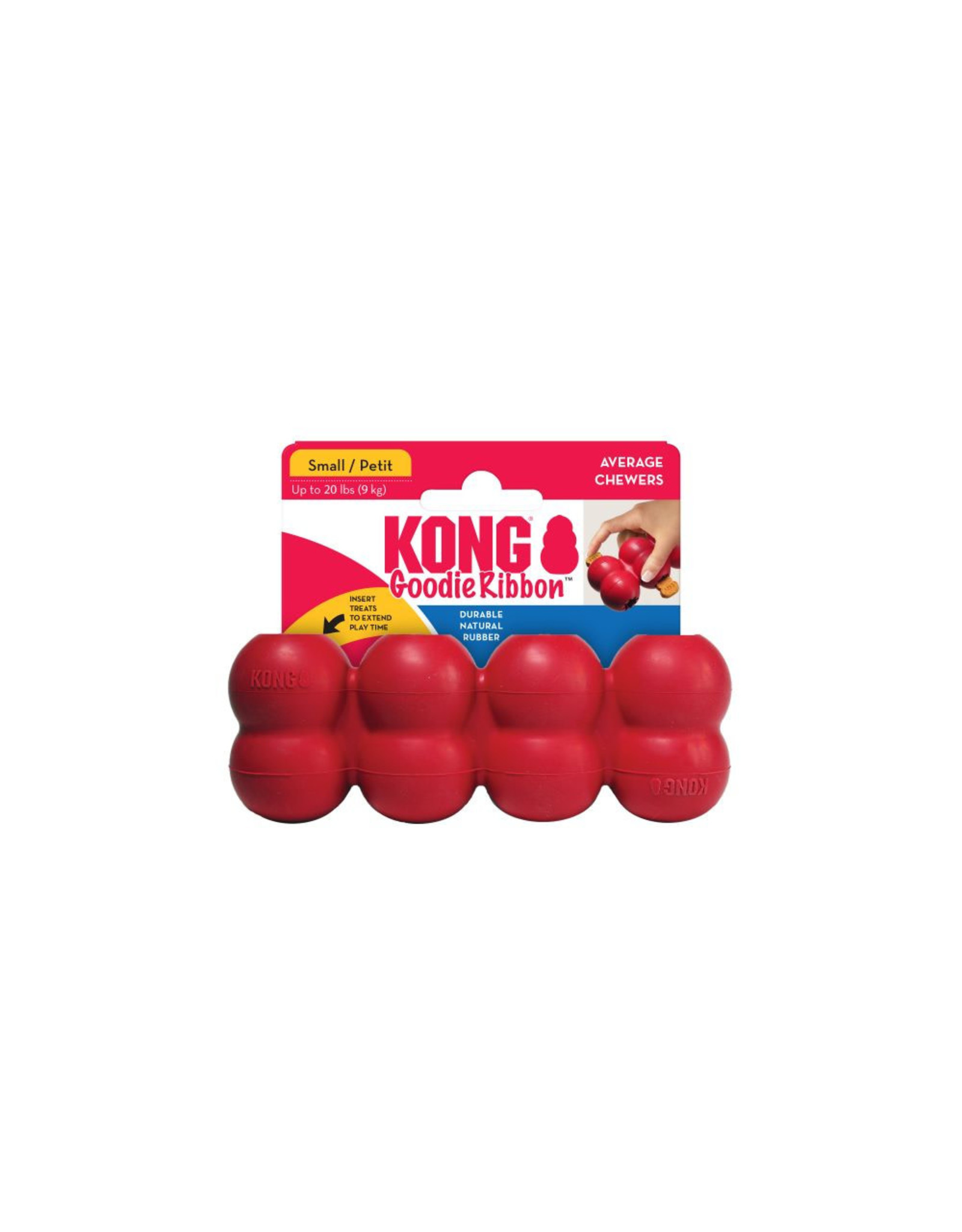 Kong Kong: Goodie Ribbon, S
