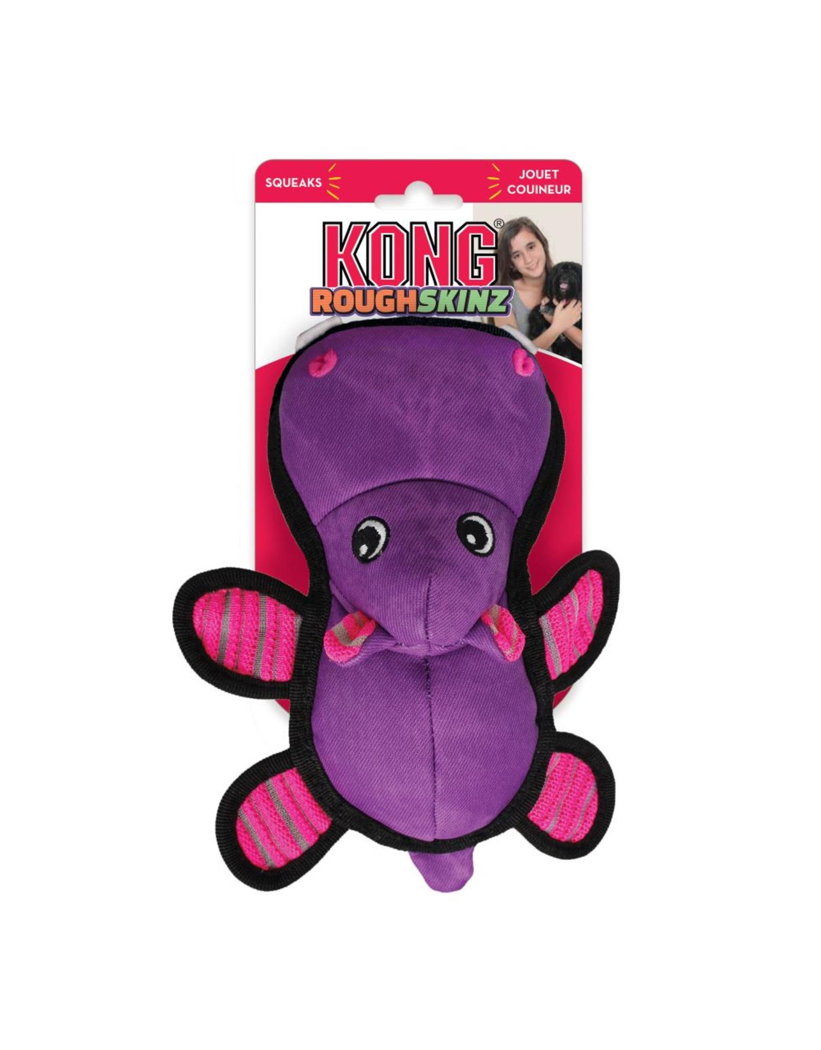 Kong Kong: Roughskinz Hippo, XS/S