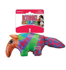 Kong Kong: Shieldz Anteater, M