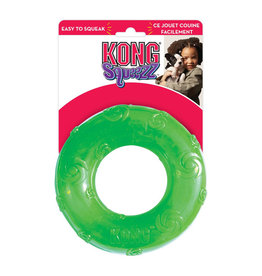Kong Kong: Squeezz Ring, L