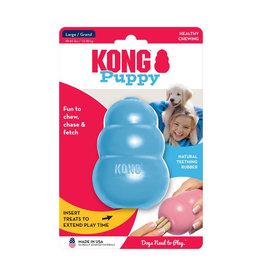 Kong Puppy Kong: Asst, L