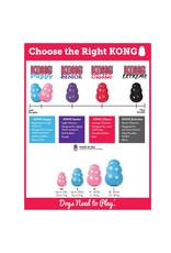 Kong Puppy Kong: Asst, M
