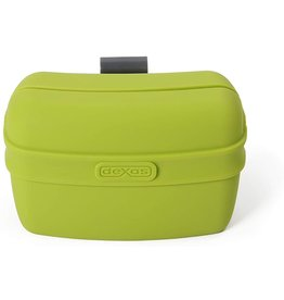 Dexas Pets Pooch Pouch: Green, os