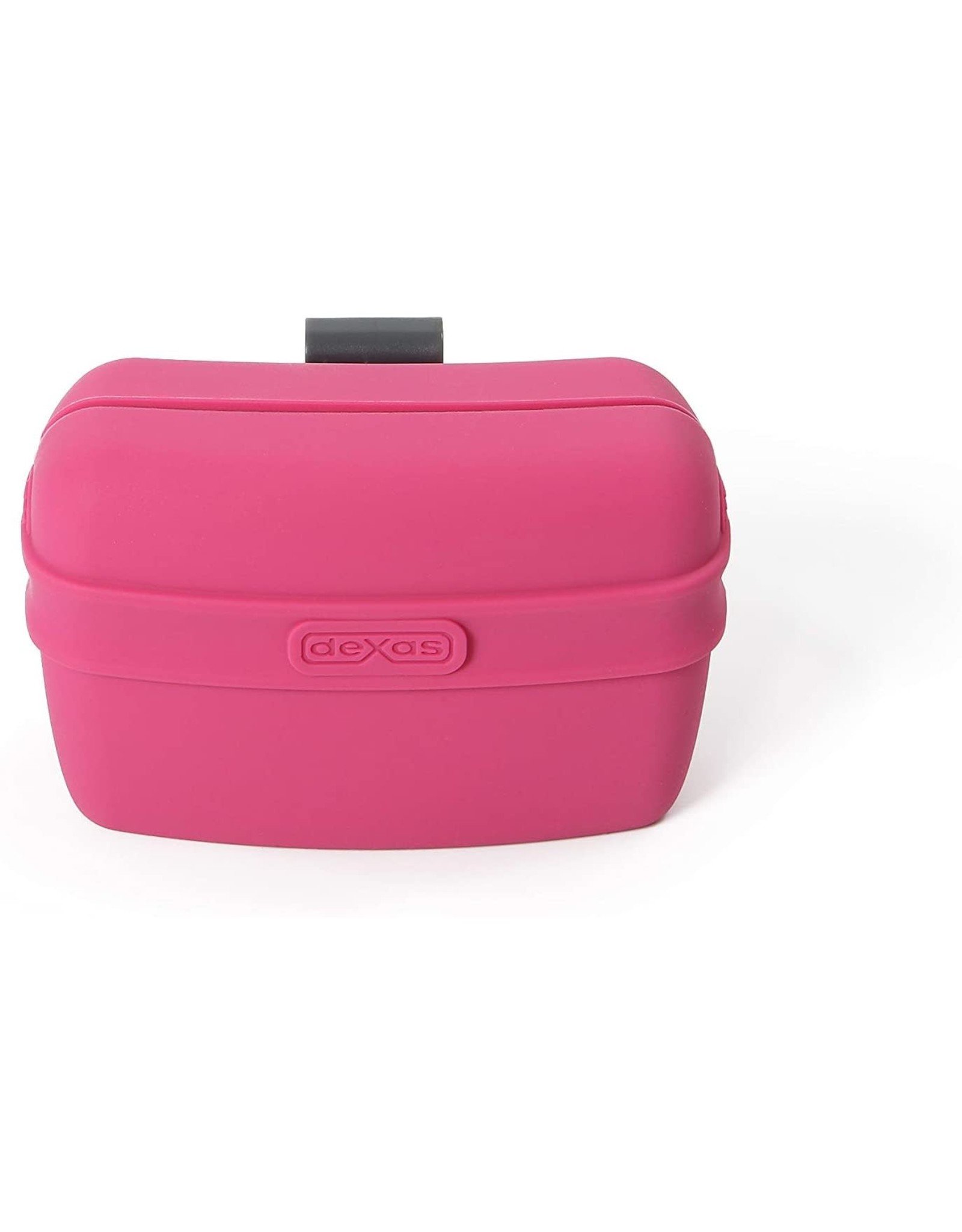 Dexas Pets Pooch Pouch: Pink, os