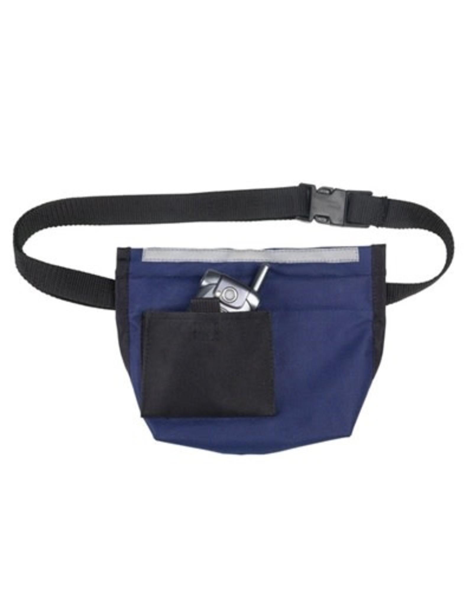 Guardian Gear Guardian Gear Training Treat Bag: Blue, os