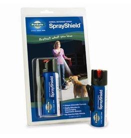 PetSafe SprayShield:, os