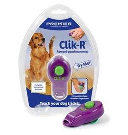 PetSafe Click-r:, os