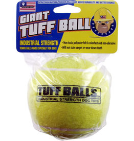Petsport Giant Tuff Ball: Reg, 4