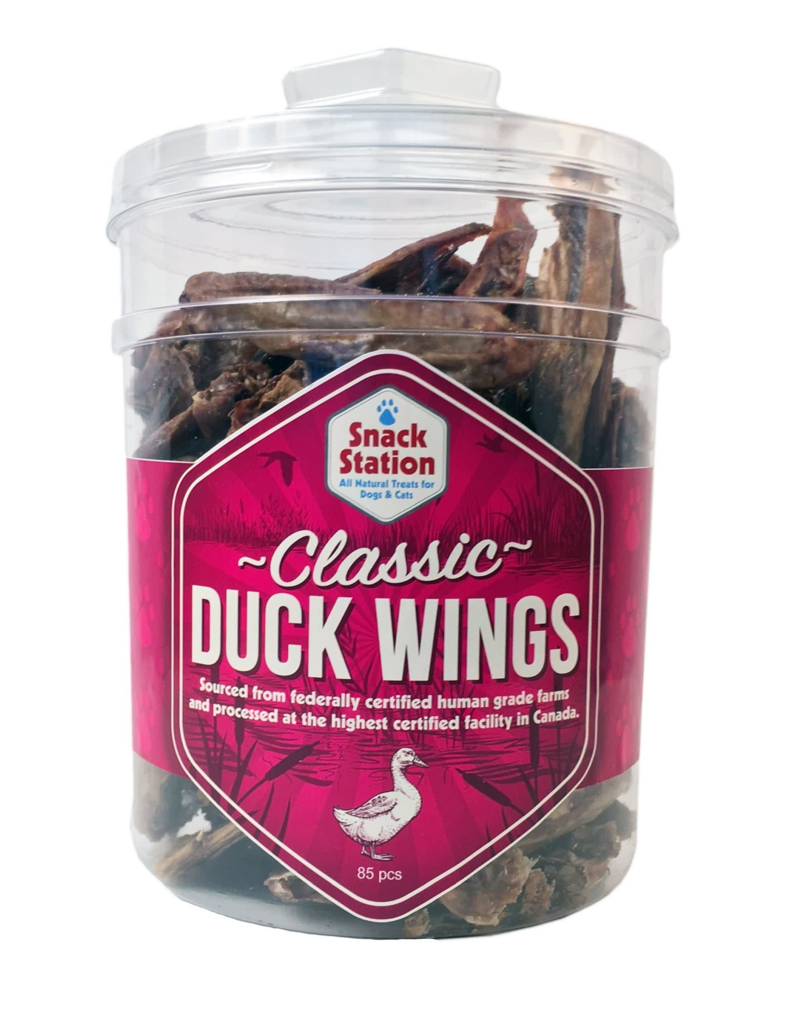 This & That This & That: Duck Wings, bundle of 4