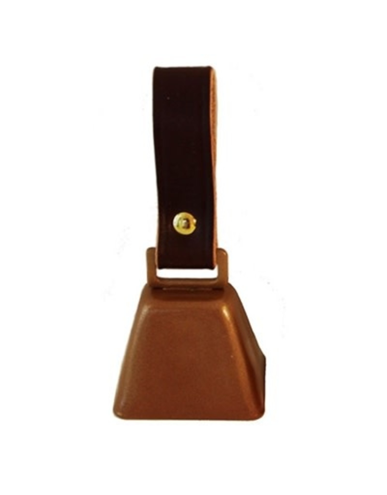 Auburn Leathercrafters Collar Cow Bell: M