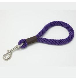 Purple Pebble Handle: Purple, 12