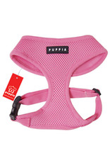 Puppia Puppia Soft Harness: Pink, S