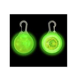 Niteize Spotlit: Green, os