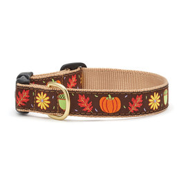Up Country Harvest Time Collar : Wide, L