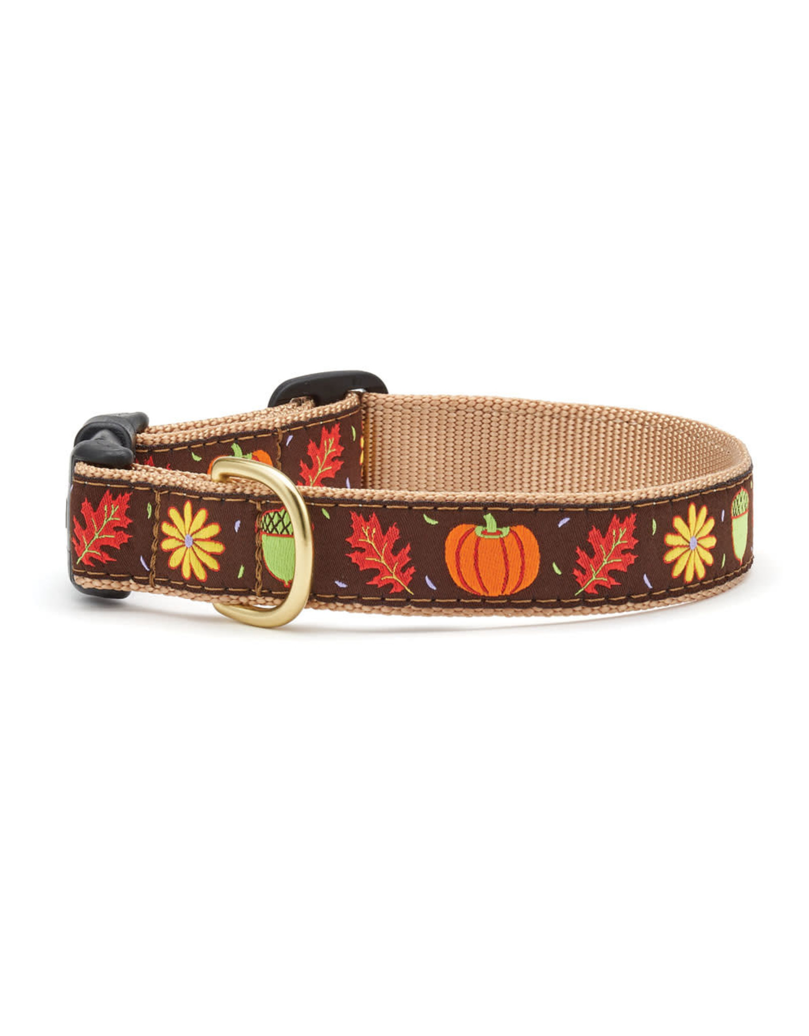 Up Country Harvest Time Collar: Narrow,  S