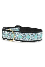Up Country Seaglass Collar: Extra Wide, L