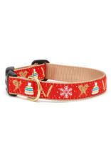Up Country Snowshoes Collar: Narrow, S