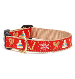 Up Country Snowshoes Collar: Wide, M