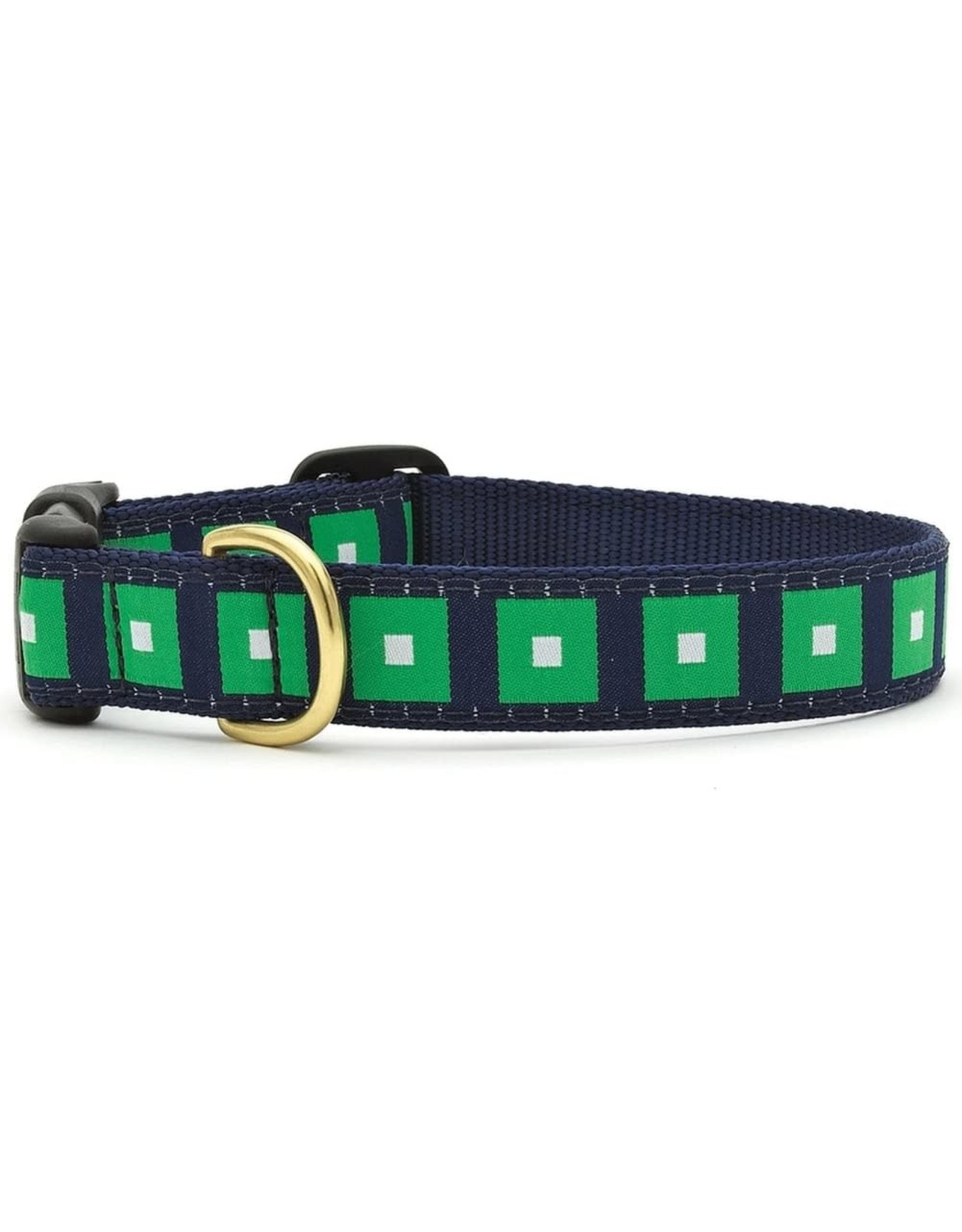 Up Country Cube Appeal Collar: Wide, S