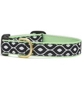 Up Country Contour Collar: Wide, L