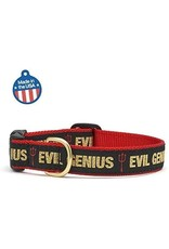 Up Country Evil Genius Collar: Narrow, XS