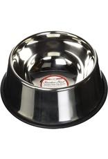 OmniPet Non Tip Bowl: SS, 24 oz