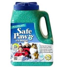 Safe Paw Safe Paw Ice Melt: jug, 8 lbs