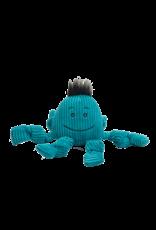 Hugglehounds Hexo Knottie: Azure, Small