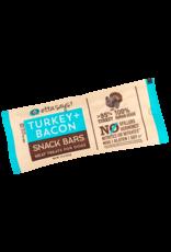 Etta Says Etta Says!: Meat Snack Bar, Turkey & Bacon