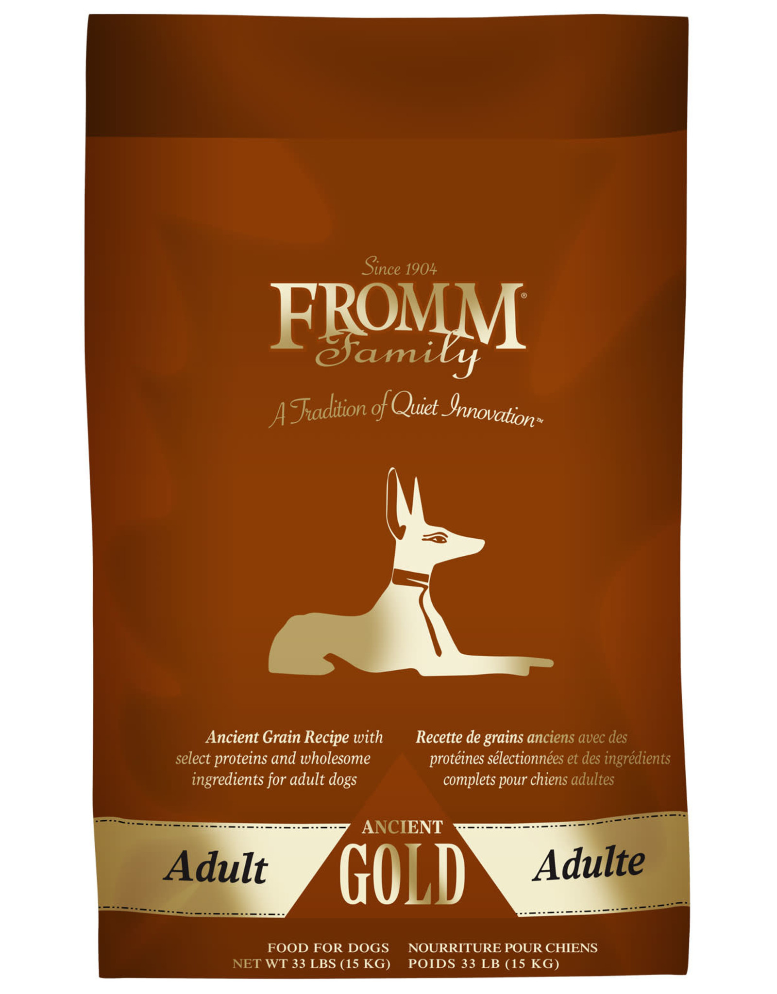 Fromm Fromm Gold Ancient Grain Adult