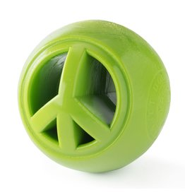 Planet Dog Planet Dog Nook: Peace, 2.5 in