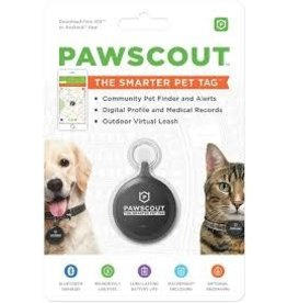 Go Dog PawScout: Dog Tag, os