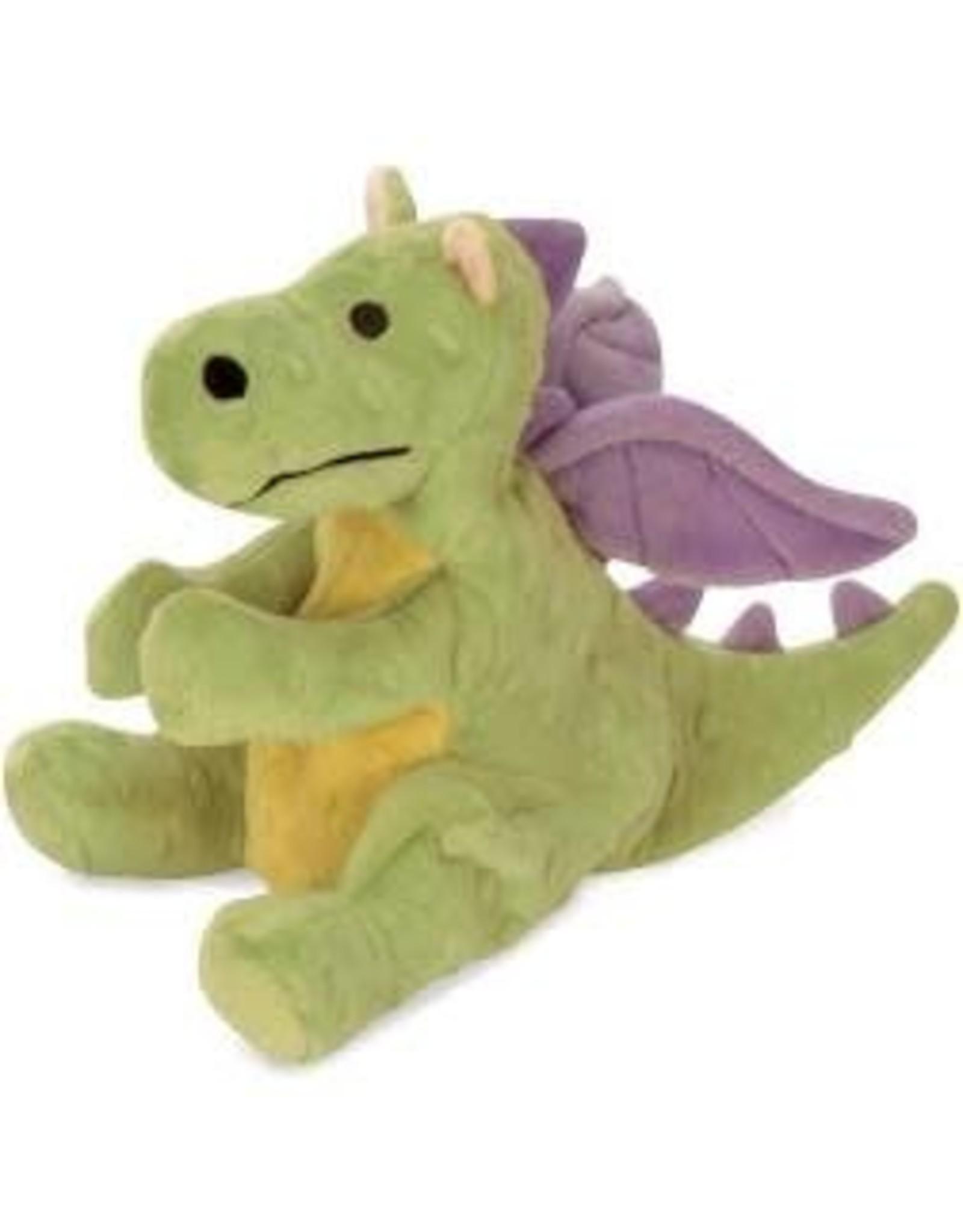 Go Dog Go Dog Dragon: Green, Regular