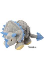 Go Dog Go Dog Grey Triceratops: Grey, Mini