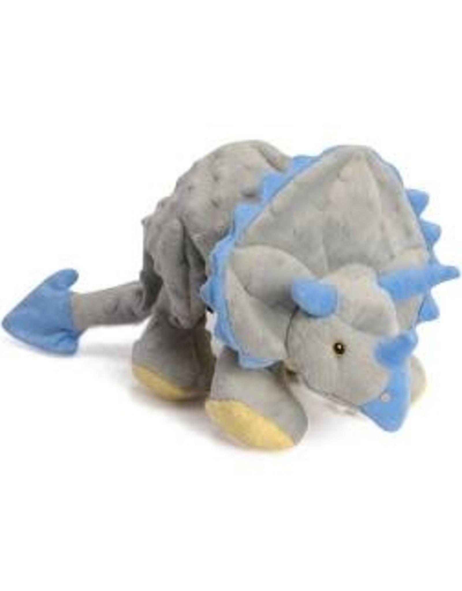 Go Dog Go Dog Grey Triceratops: Grey, Regular