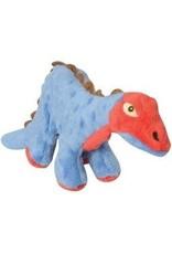 Go Dog Go Dog  Spike Stegosaurus: Blue, Regular