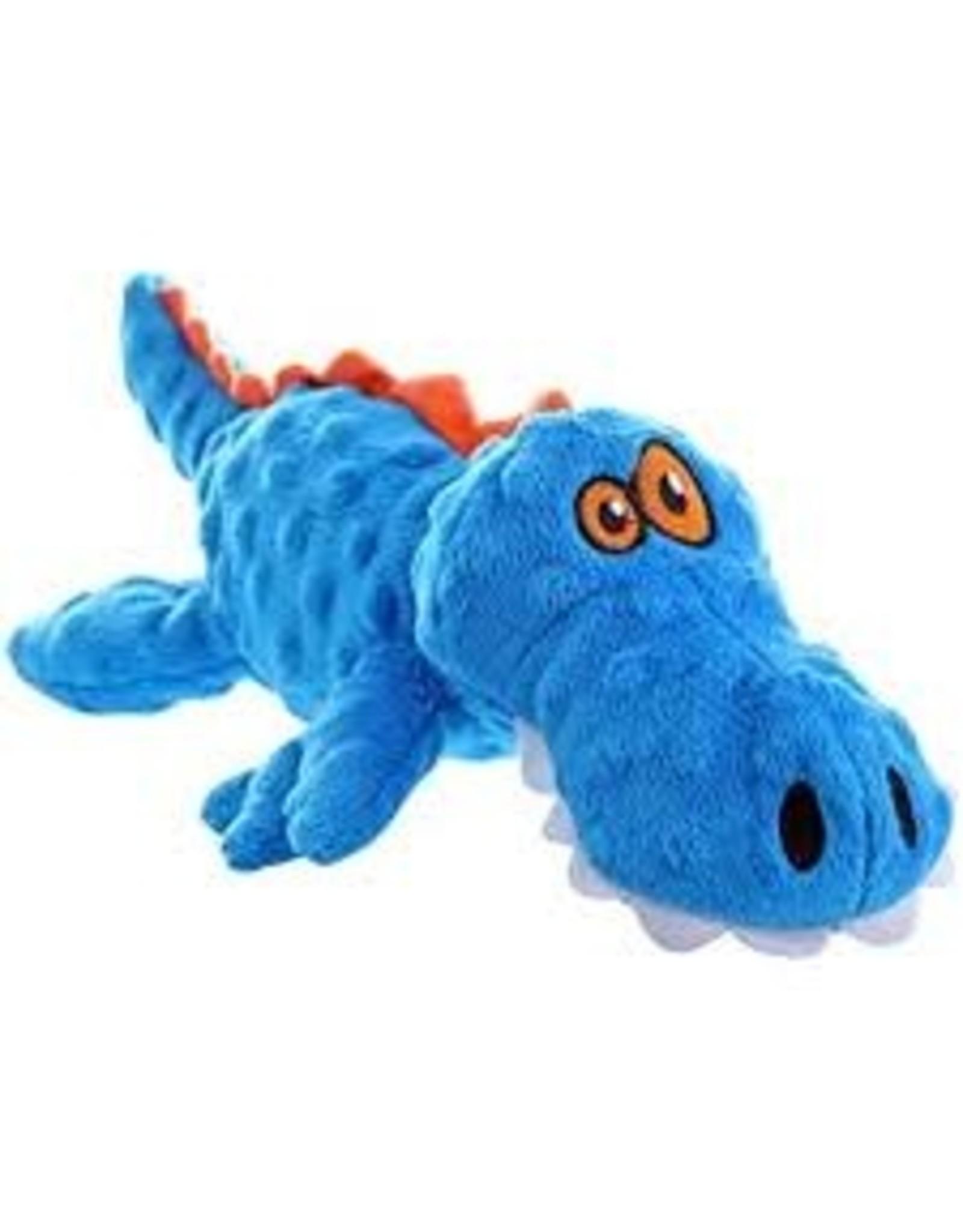 Go Dog Go Dog Gator: Blue, Large