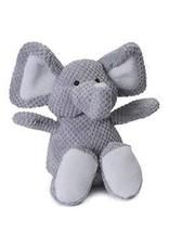 Go Dog Go Dog Plush Elephant: Grey, Mini