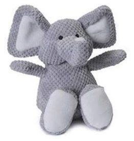 Go Dog Go Dog Plush Elephant: Grey, Mini