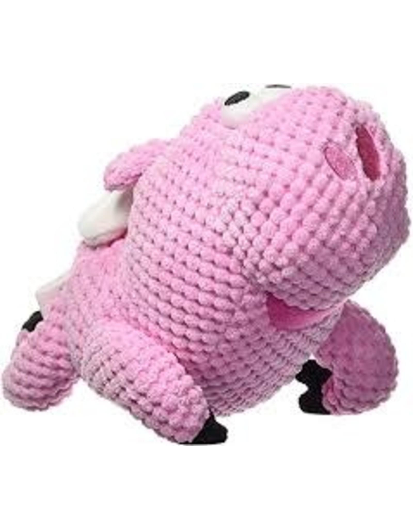 Go Dog Go Dog Plush Flying Pig: Pink, Mini