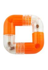 Planet Dog Planet Dog Orbee-Tuff Link: Orange, 4 piece
